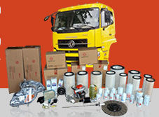 DongFeng genuine parts accessories